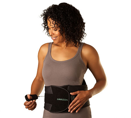 Horizon Back Brace